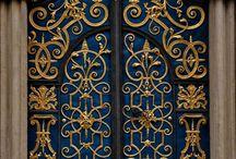 Fabulous Doors and Gates