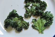 Healthy Recipes / by Carolyn Plotke