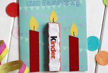 Geburtstagskarte vorlagen