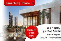 Tata Primanti phase 2 Gurgaon