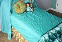 Lollypops  bedroom