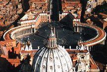 Italia - Vaticano