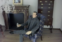 The One Sixth Scale Dollhouse