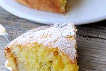 torte plumcake crostate