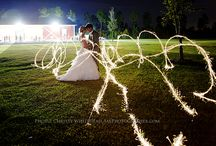 Specialty Lighting & Sparklers