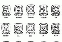 Gráficos prehispánicos