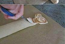 panes diseños y sabores