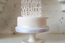 Rock-n-Roll Wedding! / rock wedding / by Melissa