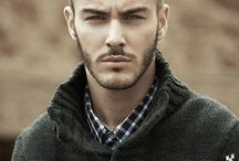 Mens hair / Mens hairstyles