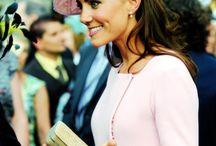 Kate von England