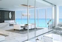 """MUSE_SUNNY ISLAND_FLORIDA / a HOMESFORYOU è orgogliosa di presentare un nuovo grattacielo residenziale """"MUSE"""" che si trova direttamente sulle spiagge incontaminate di sabbia bianca di Sunny IslesBeach, Florida. Con solo 68 residenze di fronte all'oceano, Muse creerà un enclave di pace tra il sole e la sabbia di una delle più belle destinazioni del mondo. http://www.homes4you.it/muse_sunny-island_florida"""