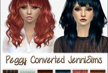 Sims 4 CC / by Heather Douglass