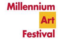Millennium Art Festival / Millennium Art Festival Chicago, Illinois | July 8,9,10, 2016