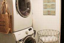 Laundry Room Fun