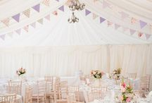Wedding ideas / For Katie and Tom's wedding