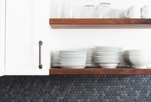 Store Your Stuff / Creative and efficient ways to attractively store your stuff! It's all about what works for YOU! We'll take your kitchen and bathroom idea's and make your dream a reality! http://www.cabinet-depot.com/