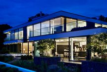 Luxury Architecture / A selection of our luxury architectural work from over the years.