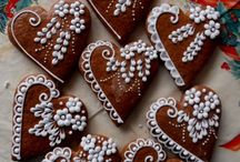 Gingerbread stuff