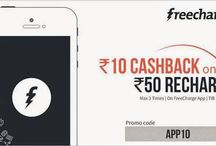 Recharge to Prepaid Mobile Recharge, DTH, Postpaid Bill
