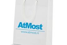 AtMost.TV achter de schermen foto's