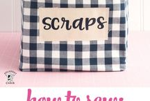 Sewing ideas