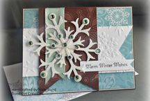 Handmade Holiday  Cards / by Dwight Anthony McDonald – International Realty Plus- Tampa Bay
