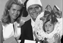 Christmas in Hollywood / Vintage