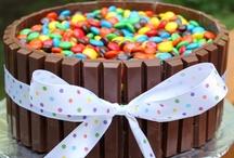 Cute Cakes  / by Tara Lucero