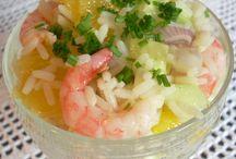 cook SALADE salad
