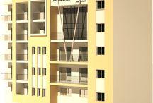 Diar Chermiti - Résidence Narjess / Promoteur Immobilier à Sousse