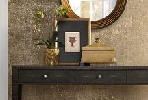Home - Wallpaper / Wall Color