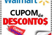 Cupom de Desconto / Site de ofertas e promoções , com ofertas relâmpago do dia e cupom de desconto ! www.agregadordeofertas.net