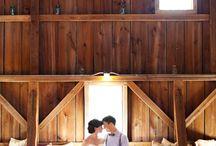 dream wedding :) / by Jennifer Charlton