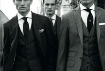 Dressing the Man / by Tailor Made Apparel Group