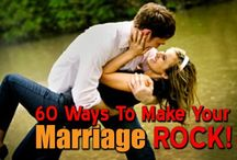 marriage 101 / by Crystal Vance