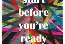 Start Your Dream / Chase your dream, start a business, and love your life.  / by Veronica Partridge