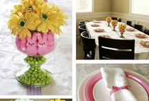 PARTY IDEAS / by Melissa Musselwhite