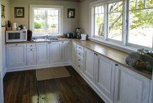 Kitchens - Strongbuild Streamlined Home Building