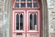 ♥ Doors ♥