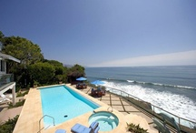 Oceanfront Estates / Featuring various Estates with breathtaking waterfront views and access