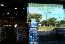 Island Country Markets by ABC Stores / 1st Location ~ Nestled within the Ko Olina Resort area ~ Kapolei, Oahu, HI Call : 808-671-2231