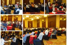"""Rattlesnake Canyon Training Program in Progress at Chennai."""