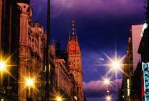 Madrid / Visitar Madrid.