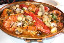 Vis gerechten