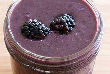 Healthy go to's / by Gina Fiacchino-Ruane