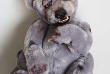 pizzly the grolar bear