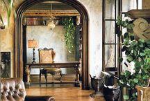 Dream House decor