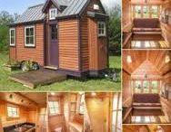 Tiny Cabin Ideas