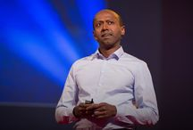 TED / Inspiring talks , great ideas  that goes you further and broaden your mind , thats TED for me
