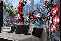 Vingadores da Marvel